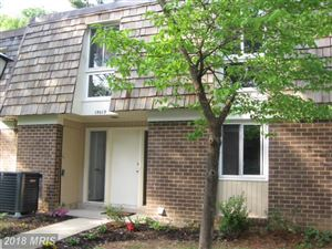 Photo of 19019 COLTFIELD CT, GAITHERSBURG, MD 20879 (MLS # MC10241662)