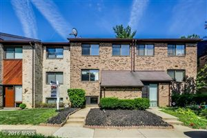 Photo for 7124 LASTING LIGHT WAY, COLUMBIA, MD 21045 (MLS # HW9687663)