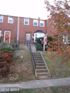 Photo of 1613 ABERDEEN RD, TOWSON, MD 21286 (MLS # BC10129664)