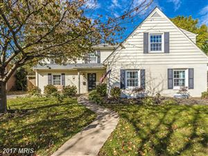 Photo of 119 FAIRVIEW AVE, FREDERICK, MD 21701 (MLS # FR10069664)