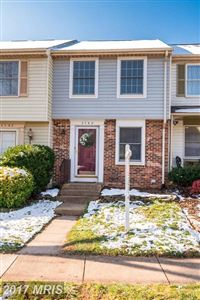 Photo of 3752 SUDLEY FORD CT, FAIRFAX, VA 22033 (MLS # FX10118664)