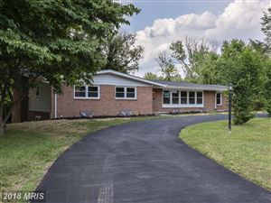 Photo of 9007 PITTSFIELD RD, BALTIMORE, MD 21208 (MLS # BC10297665)