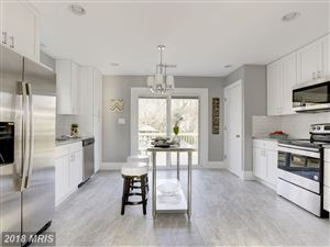 Photo of 600 JACKSON ST, FALLS CHURCH, VA 22046 (MLS # FA10193665)