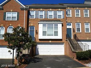Photo of 5776 GOVERNORS POND CIR, ALEXANDRIA, VA 22310 (MLS # FX10230665)