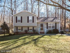 Photo of 10921 CRESTWOOD DR, SPOTSYLVANIA, VA 22553 (MLS # SP10152665)