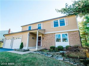 Photo of 904 MERRIDALE BLVD, MOUNT AIRY, MD 21771 (MLS # CR10163666)