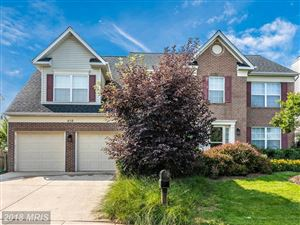 Photo of 618 HUNTING RIDGE DR, FREDERICK, MD 21703 (MLS # FR10259666)