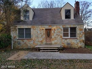 Photo of 4624 COLUMBIA RD, ANNANDALE, VA 22003 (MLS # FX10106666)