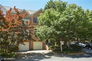 Photo of 2006 WESTCHESTER DR, WHEATON, MD 20902 (MLS # MC9682666)