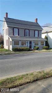 Photo of 623 GOLDSBOROUGH ST, EASTON, MD 21601 (MLS # TA10204666)