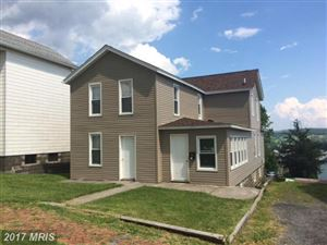 Photo of 26 BEALL ST, FROSTBURG, MD 21532 (MLS # AL9708667)