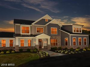 Photo of 12305 DOVER ROAD, OWINGS MILLS, MD 21117 (MLS # BC10314667)