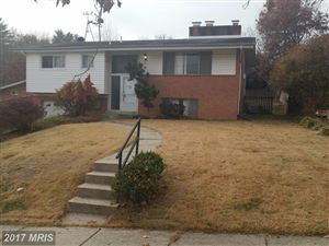 Photo of 11202 HEALY ST, SILVER SPRING, MD 20902 (MLS # MC10100667)