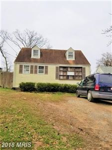 Photo of 5627 67TH AVE, RIVERDALE, MD 20737 (MLS # PG10169667)
