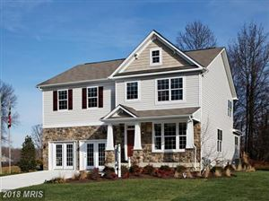 Photo of 21 EDEN TERRACE LN, CATONSVILLE, MD 21228 (MLS # BC10128668)