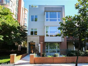 Photo of 5109 CONNECTICUT AVE NW #3, WASHINGTON, DC 20008 (MLS # DC10189668)