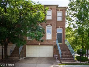 Photo of 1800 DAWSON ST, VIENNA, VA 22182 (MLS # FX10254668)