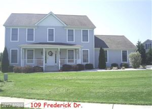 Photo of 109 FREDERICK DR, CENTREVILLE, MD 21617 (MLS # QA10125668)