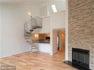 Photo of 1133 LAKE HERON DR #3A, ANNAPOLIS, MD 21403 (MLS # AA10124669)