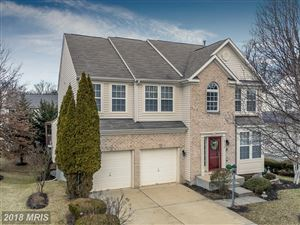 Photo of 4714 AVATAR LN, OWINGS MILLS, MD 21117 (MLS # BC10155669)