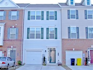 Photo of 8538 GOLDEN EAGLE LN, SEVERN, MD 21144 (MLS # AA10126670)