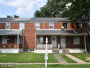 Photo of 961 MARLYN AVE, BALTIMORE, MD 21221 (MLS # BC9014670)