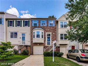 Photo of 9228 BREWINGTON LN, LAUREL, MD 20723 (MLS # HW10309670)