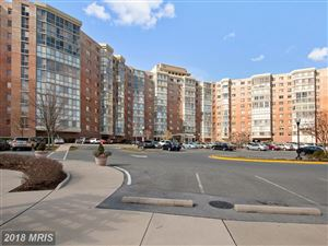 Photo of 3100 LEISURE WORLD BLVD #412, SILVER SPRING, MD 20906 (MLS # MC10180670)