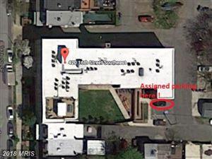 Photo of 420 16TH ST SE #P-1, WASHINGTON, DC 20003 (MLS # DC10163671)