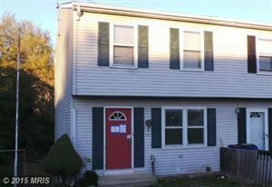 Photo of 70 WENNER DR, BRUNSWICK, MD 21716 (MLS # FR9516671)