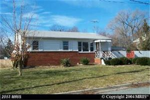 Photo of 9009 PHYLLIS DR, CLINTON, MD 20735 (MLS # PG10121671)