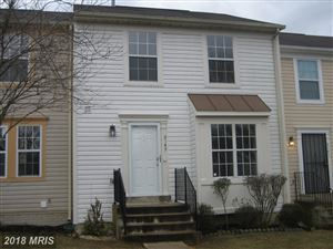 Photo of 3143 DYNASTY DR, DISTRICT HEIGHTS, MD 20747 (MLS # PG10182671)
