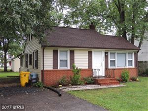 Photo of 1263 STEAMBOAT RD, SHADY SIDE, MD 20764 (MLS # AA10025672)