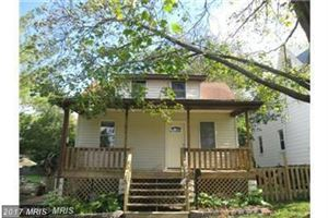 Photo of 5503 TRAMORE RD, BALTIMORE, MD 21214 (MLS # BA10107672)