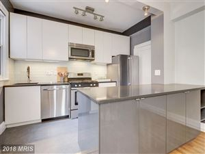Photo of 3620 CONNECTICUT AVE NW #30, WASHINGTON, DC 20008 (MLS # DC10256672)