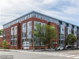 Photo of 900 11TH ST SE #301, WASHINGTON, DC 20003 (MLS # DC10273672)
