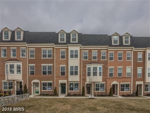 Photo for 7163 MACON ST, FREDERICK, MD 21703 (MLS # FR10146672)