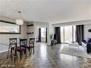 Photo of 5000 BATTERY LN #402, BETHESDA, MD 20814 (MLS # MC10181672)