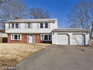 Photo of 12636 MILLSTREAM DR, BOWIE, MD 20715 (MLS # PG10138672)