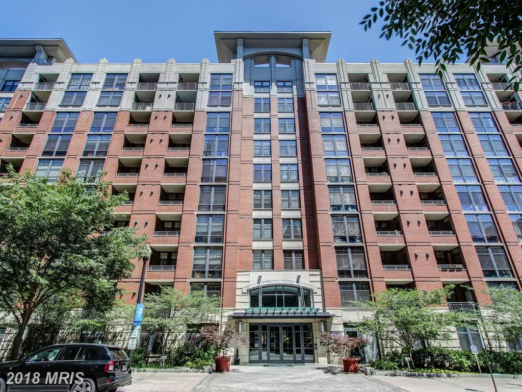 Photo for 1021 GARFIELD ST #336, ARLINGTON, VA 22201 (MLS # AR10148672)