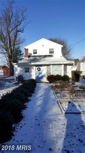 Photo of 1316 RIVER RD, PASADENA, MD 21122 (MLS # AA10125673)