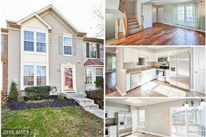 Photo of 6622 GRANVILLE CT, FREDERICK, MD 21703 (MLS # FR9820673)
