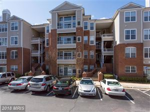 Photo of 4210 MOZART BRIGADE LN #U, FAIRFAX, VA 22033 (MLS # FX10211673)