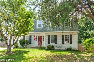 Photo of 6014 FRANCONIA FOREST LN, ALEXANDRIA, VA 22310 (MLS # FX10303673)