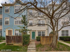 Photo of 18015 GOLDEN SPRING CT #230, OLNEY, MD 20832 (MLS # MC10155673)