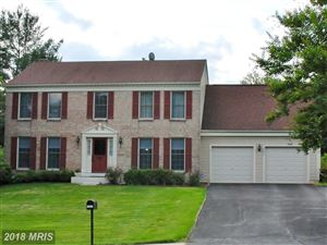 Photo of 15620 SYCAMORE LN, ROCKVILLE, MD 20853 (MLS # MC10265673)