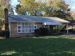Photo of 524 BALTIMORE ANNAPOLIS BLVD, SEVERNA PARK, MD 21146 (MLS # AA10095674)