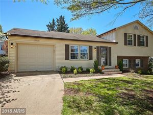 Photo of 14417 RED HOUSE DR, CENTREVILLE, VA 20120 (MLS # FX10237674)