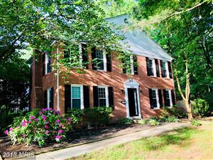 Photo of 2400 WANDA WAY, RESTON, VA 20191 (MLS # FX10246674)