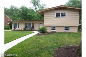 Photo of 5100 BARTO AVE, SUITLAND, MD 20746 (MLS # PG10120674)